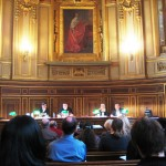 Colloque Sorbonne Jean-René Ladmiral 1 Antonio Lavieri_ Jean-Yves Masson_ Florence Lautel-Ribstein_ Gius Gargiulo